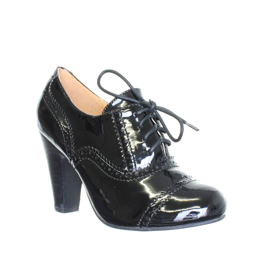 Shop for black patent leather at softhome24.ml Free Shipping. Free Returns. All the time.