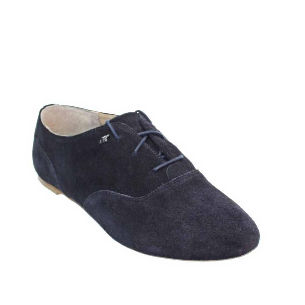 cheap cheap 2015 Navy suede lace up shoes clearance best seller for sale the cheapest discount genuine kqkC0iBO