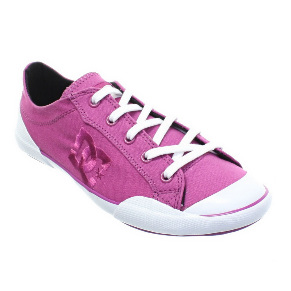 Womens Dc Creeper Shoes