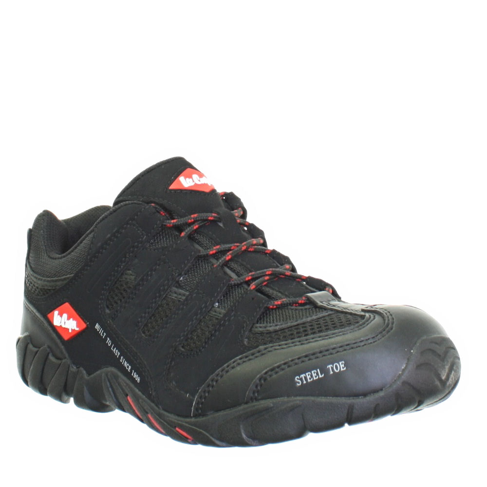 Merrell Steel Toe Safety Shoes