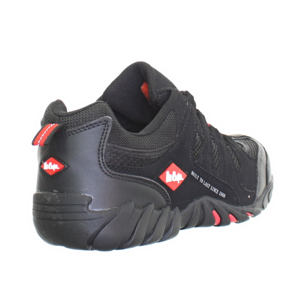 Lee Cooper Safety Shoes Price In India