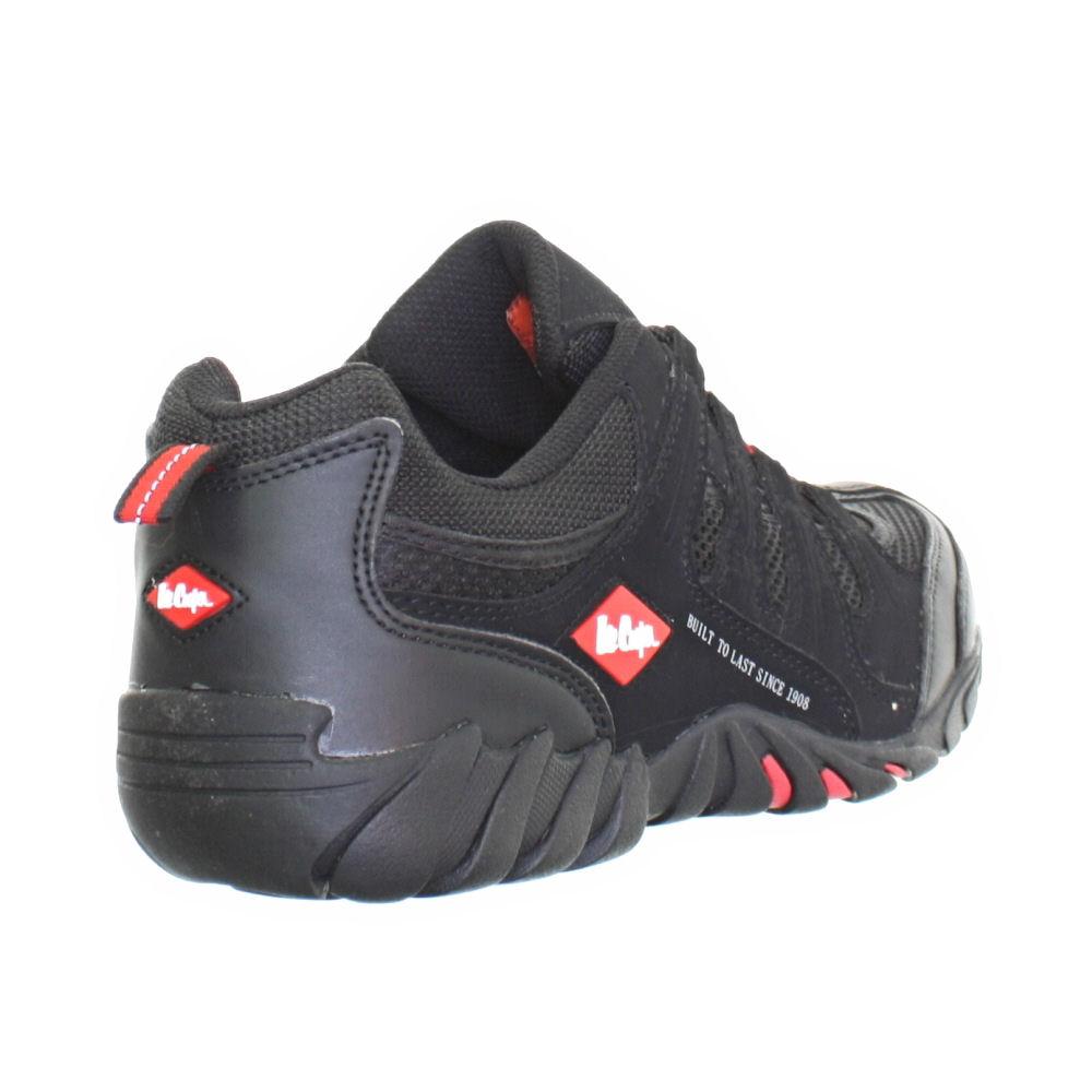 Lee Cooper Steel Toe Shoes India