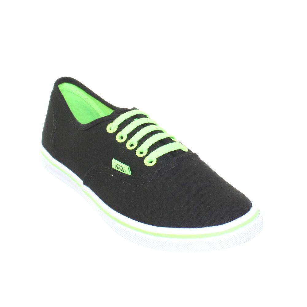 womens vans authentic lo pro trainers