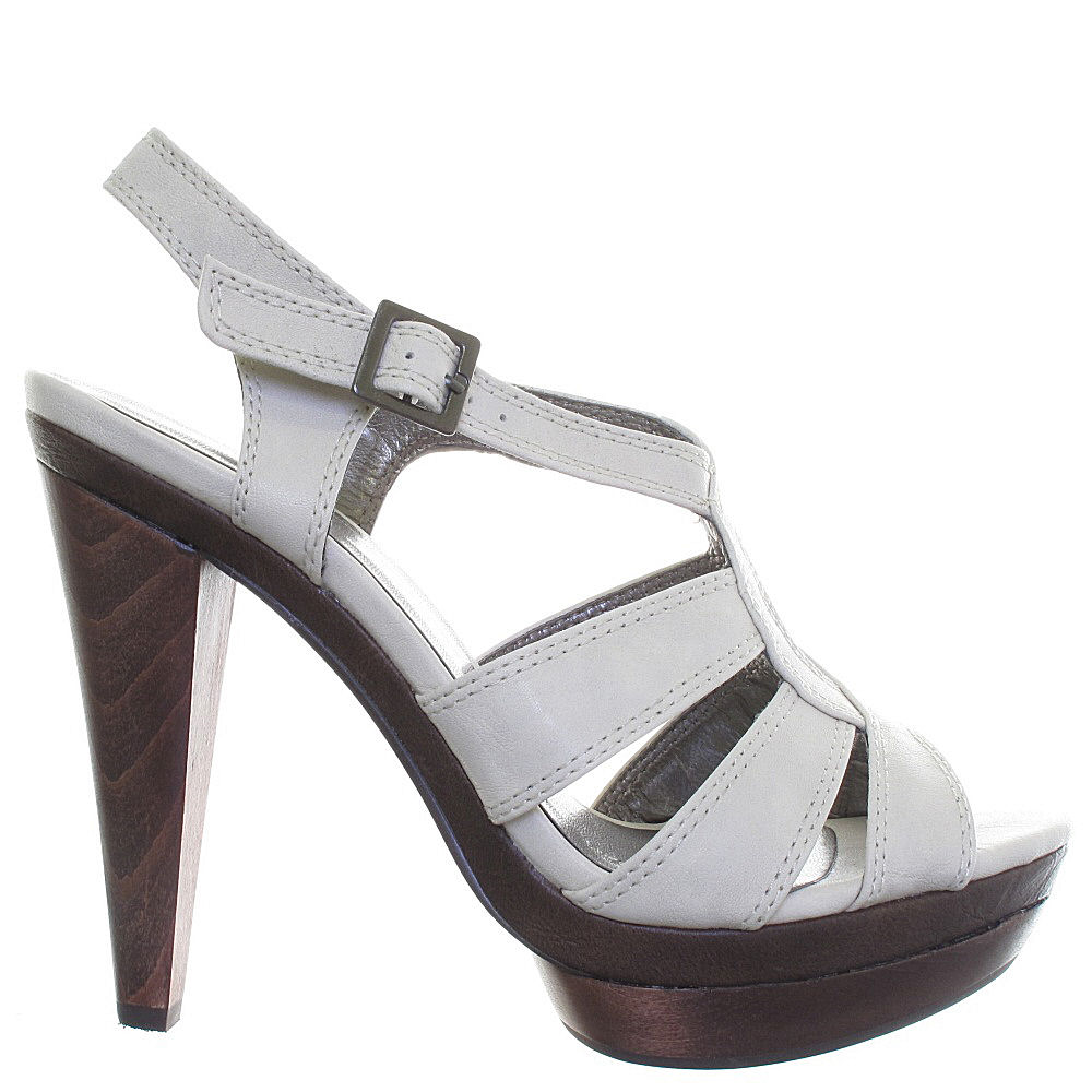 womens wood heel platform clogs shoes size 3 8 ebay