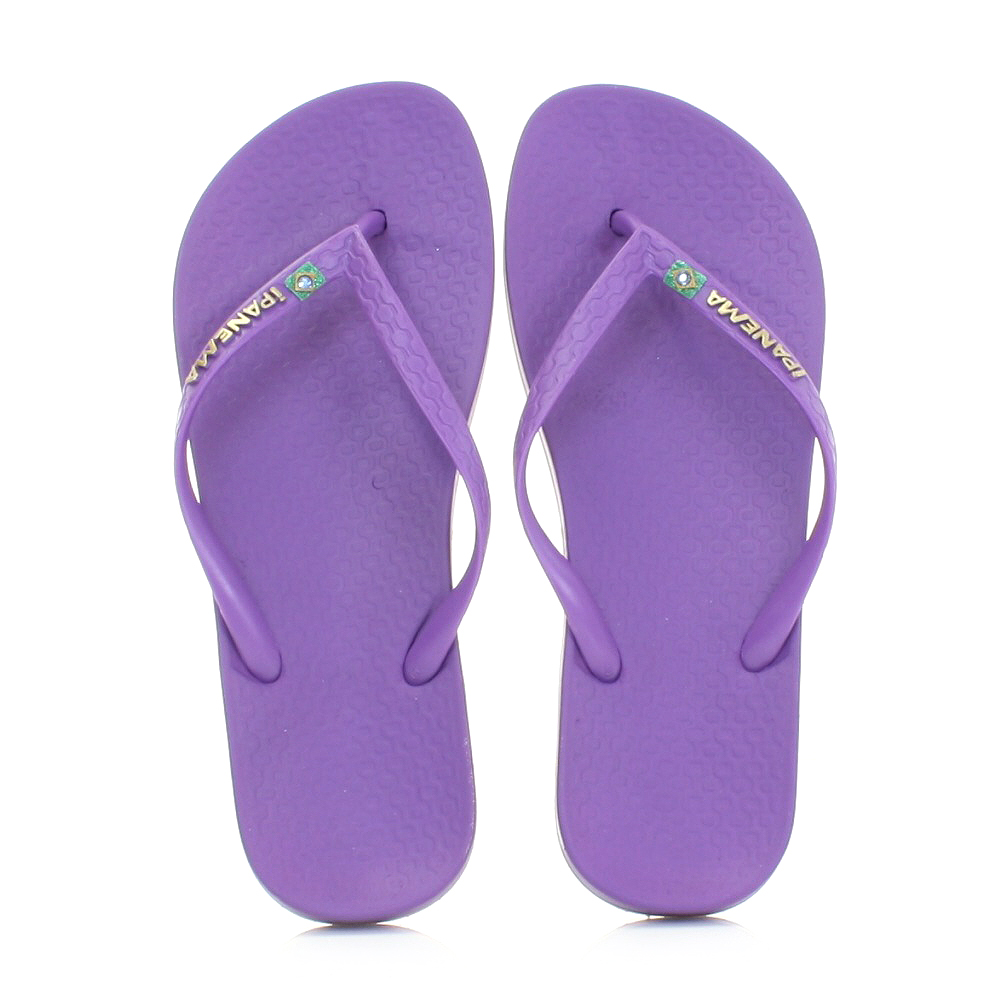 Flat Womens Purple Shoes