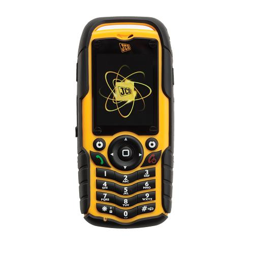 ... about JCB Toughphone Sitemaster 2 Sim Free Unlocked Mobile Phone