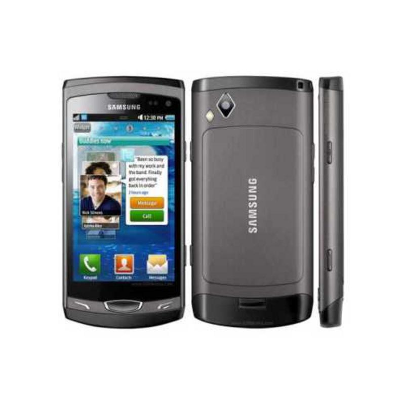 samsung wave 2 s8530. Review - Samsung Wave S8530 II