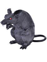 Sitting Rat Prop