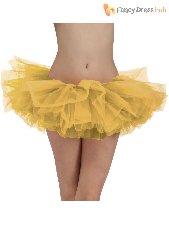how to make a ballerina tutu skirt