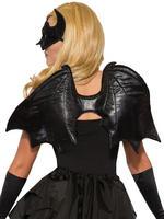 Adult's Bat Mini Wings
