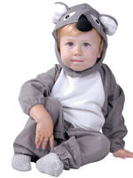 Baby Toddler Koala Bear Costume