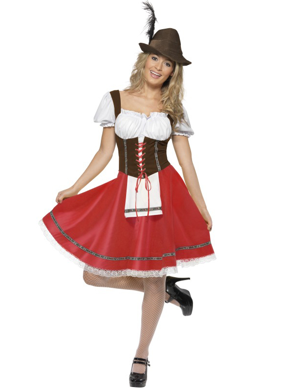 Ladies-Oktoberfest-Octoberfest-German-Bavarian-Beer-Women-Costume-Fancy-Dress