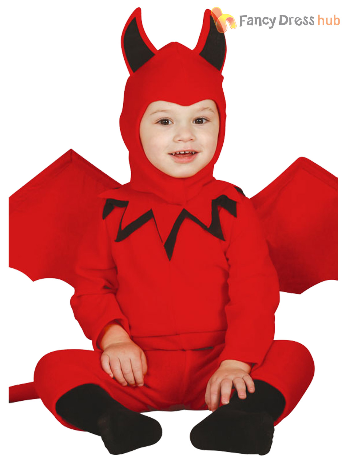 baby toddler halloween costume skeleton vamp devil monster - Baby Monster Halloween Costumes