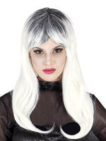Ladies Zombie Ombre Wig