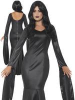 Ladies Immortal Vampiress Costume
