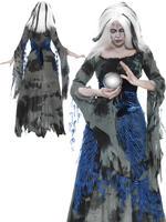Ladies Sinful Soothsayer Costume
