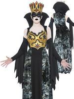 Ladies The Phantom Queen Costume