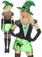 Ladies Wicked Bitch Costume