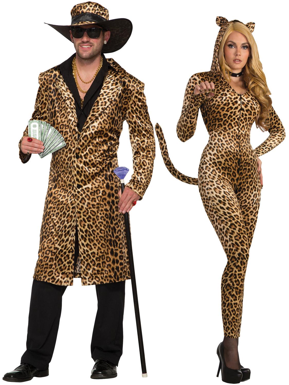 Long Cat Tail Fancy Dress