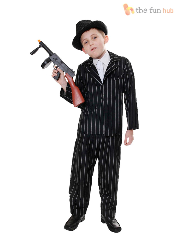 Boys-Gangster-Mafia-Pinstripe-Suit-Zoot-Bugsy-Malone-1920-039-s-Fancy ...