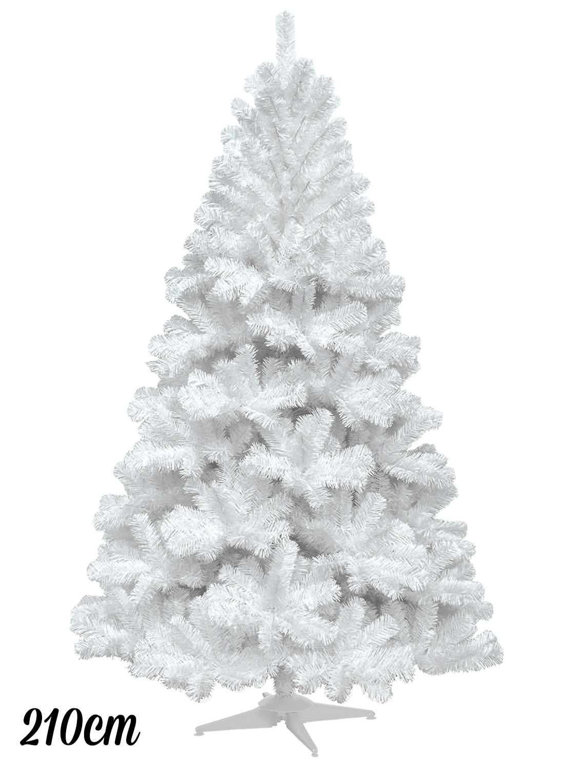 Colorado Spruce Christmas Tree 4ft 5ft 6ft 7ft Xmas Artificial Decoration Slim