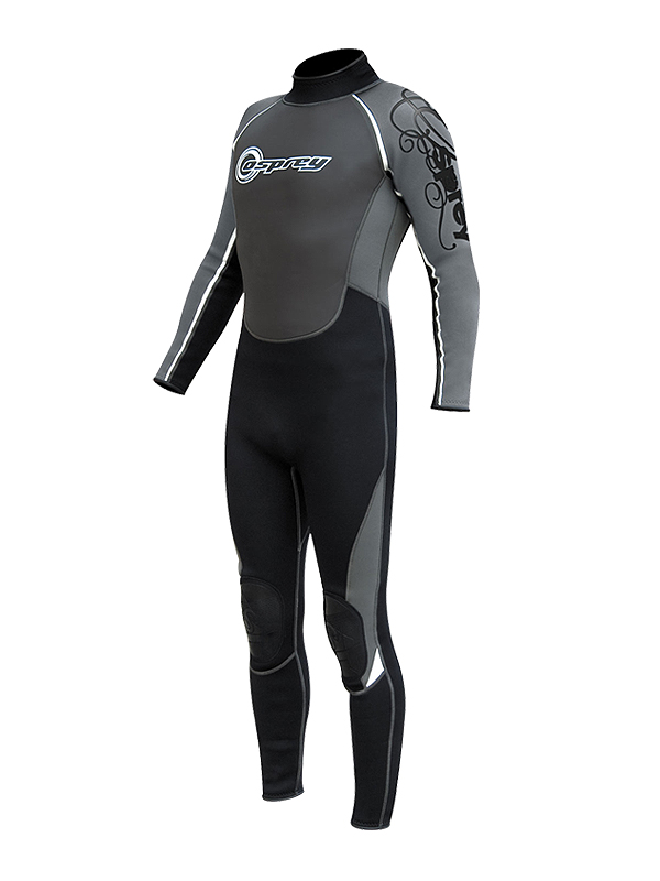 Mens-Osprey-OSX-Full-Length-Wetsuit-Adult-Steamer-3mm-Wet-Suit-All-Sizes-XS-XXL