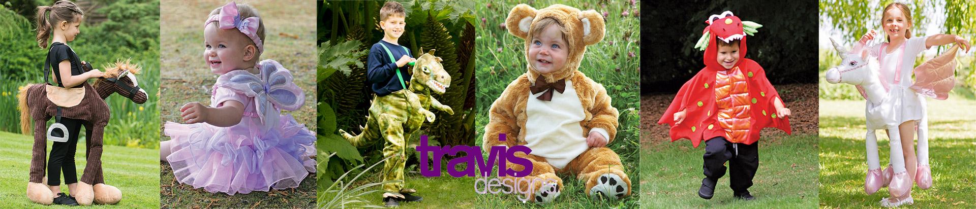 Travis Costumes