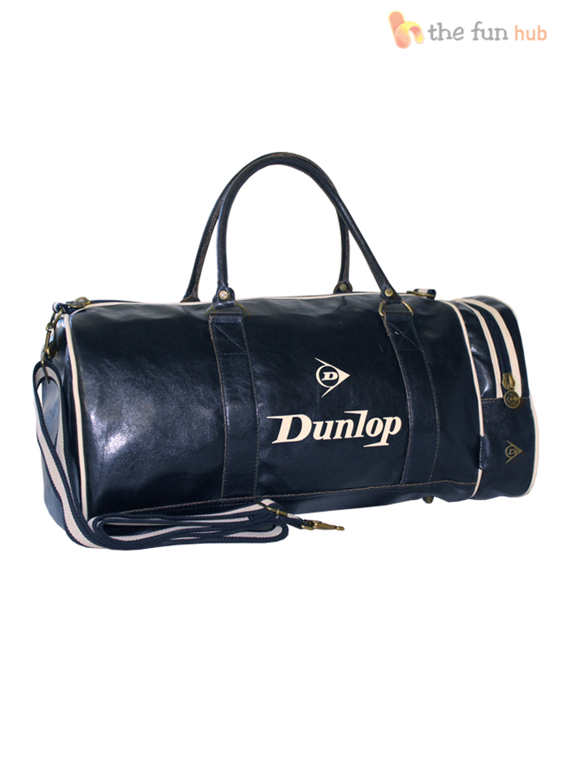 Dunlop Retro Shoulder Bag 57