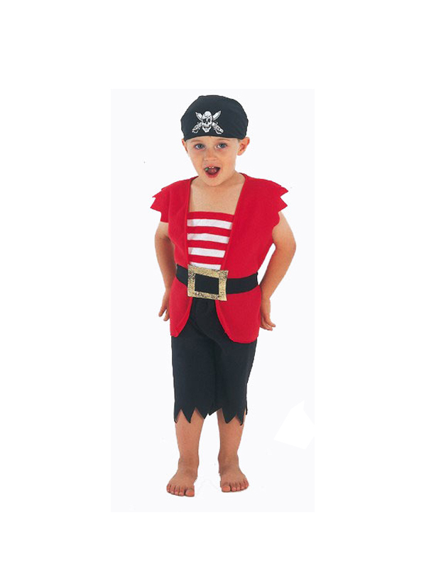 There's no better equipment for a fantastical voyage on the high seas of the living room carpet than a kids pirate costume from Smiffys, with our collection of costumes perfect for pirate adventures to all corners of the seven tanzaniasafarisorvicos.gaon: Caldicott Drive, Heapham Road Industrial Estate, Gainsborough, DN21 1FJ.