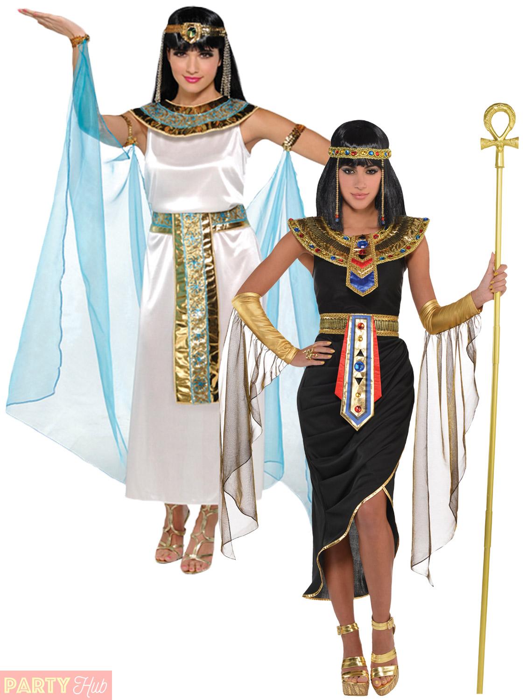 Adult Cleopatra Costume 11