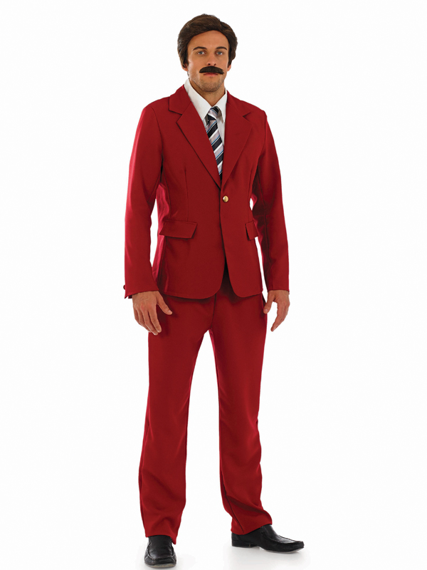 Find great deals on eBay for ron burgundy costume. Shop with confidence.