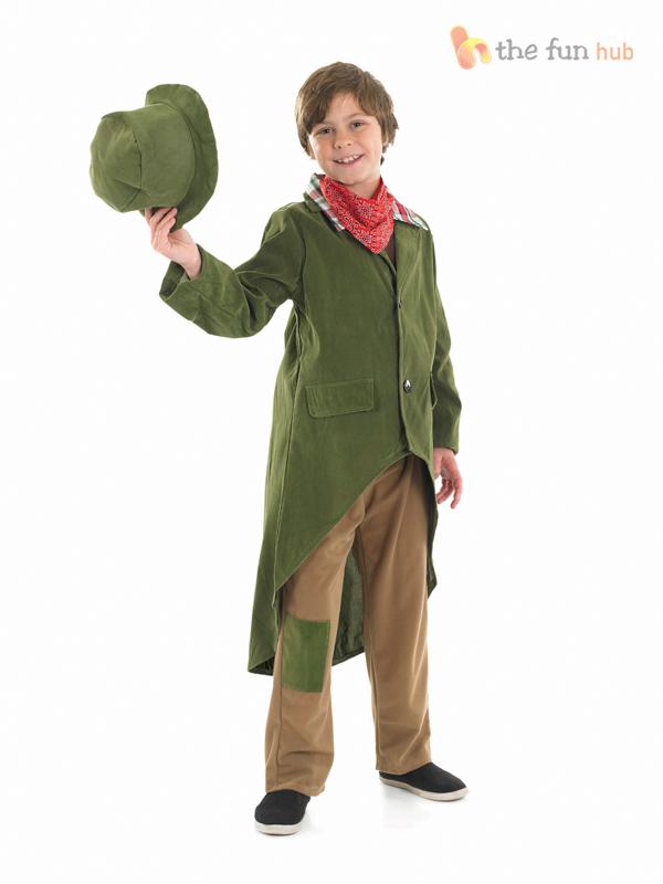 Image result for oliver twist costume