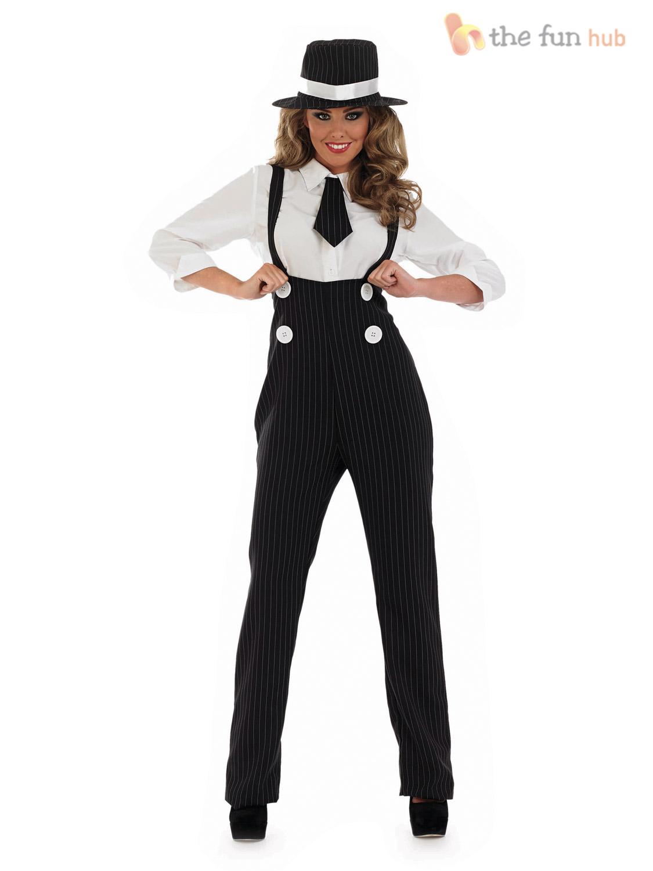 Original Women In Trousers  RebellionLadies39 Trouser Suit And Dungarees 1920