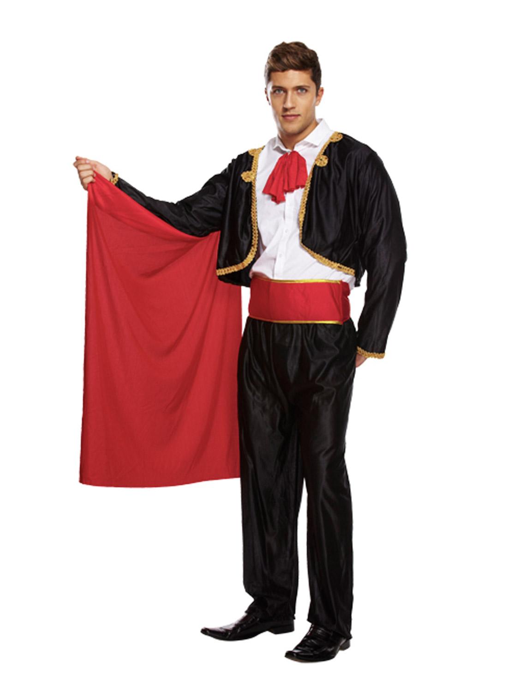 Как сделать костюм итальянца