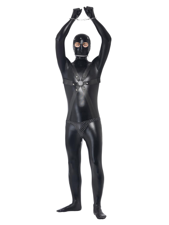 Садо мазо костюм 2 фотография