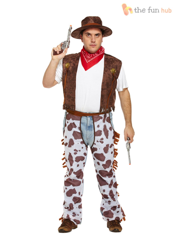 Adult western wear hats party