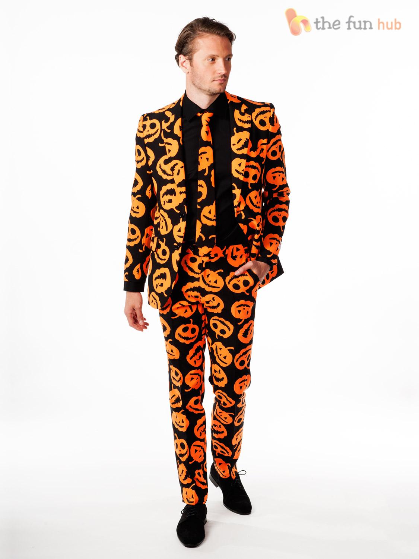 opposuit citrouille original oppo costume pour homme. Black Bedroom Furniture Sets. Home Design Ideas