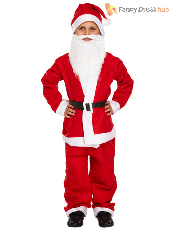 Как сшить костюм Деда Мороза без расходов 64