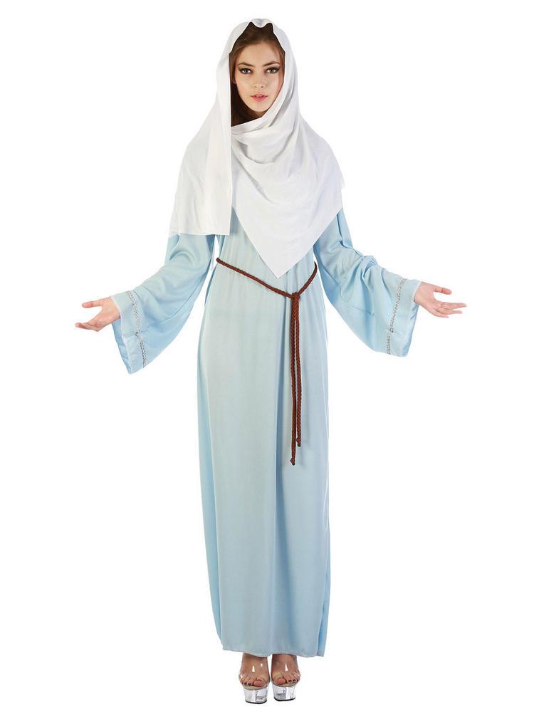 Ladies Virgin Mary Costume