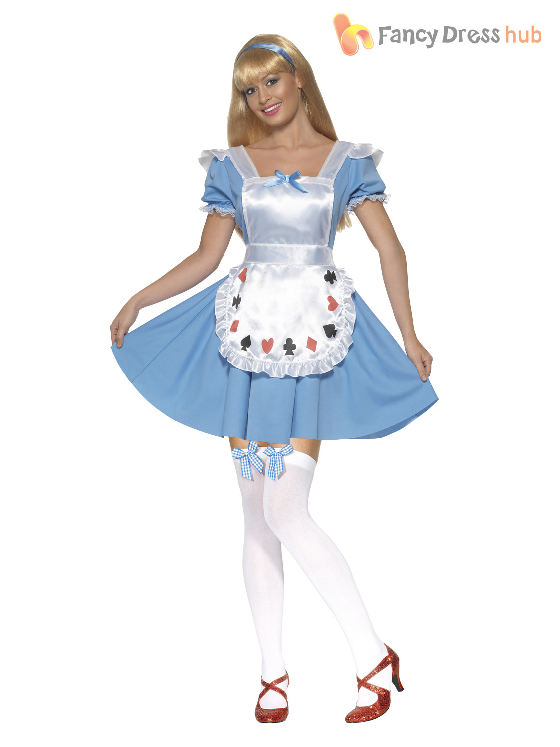 Assured, what Sexy alice in wonderland costumes consider, that