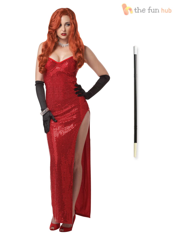 Jessica Rabbit Costume  eBay
