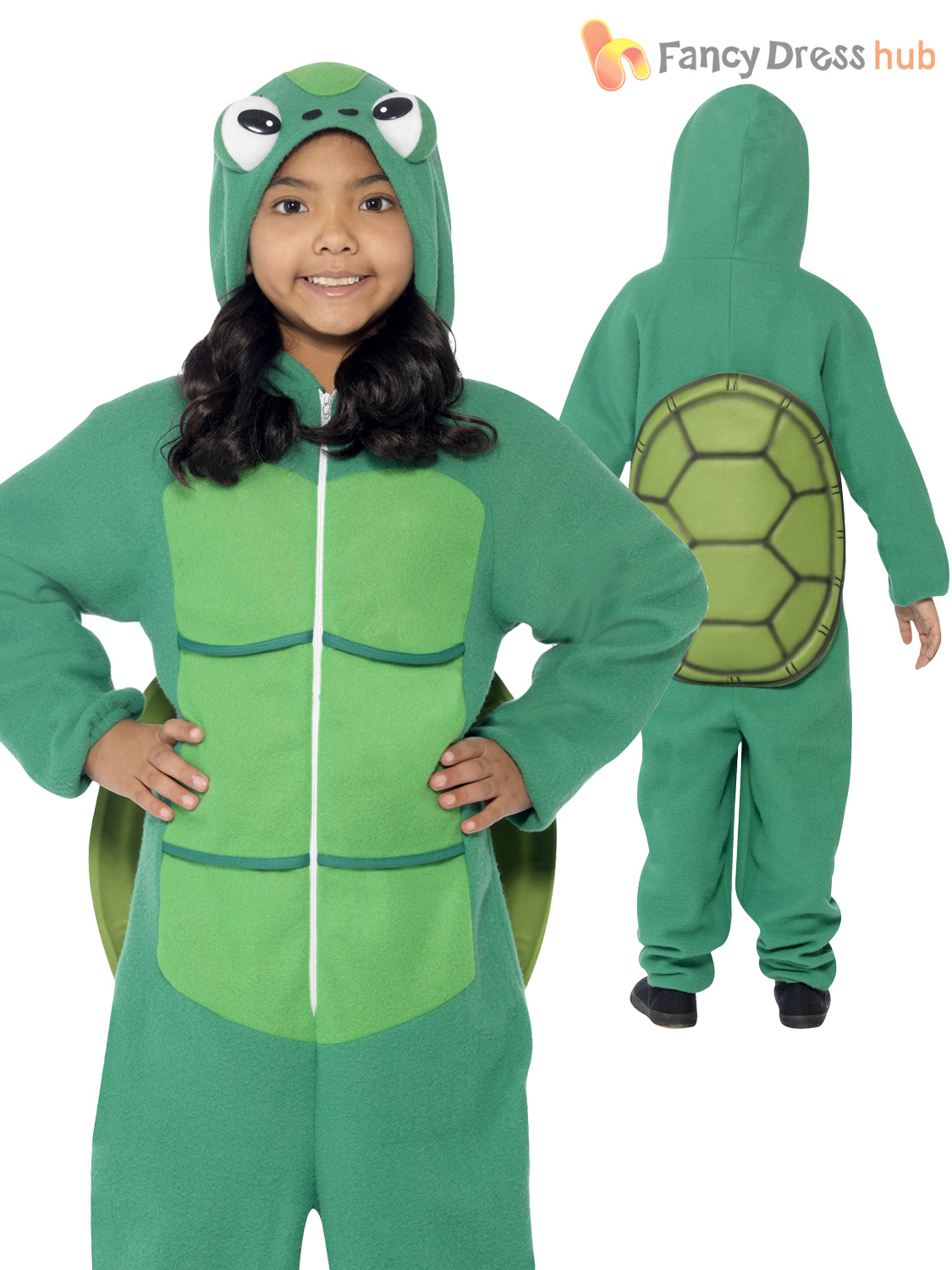 We have collected a lot of DIY costume ideas so you can have Turtle power or simply be a sexy turtle when you dress up. Whatever the case may be you should find an assortment of clever ideas and some really bad, yet simple ideas for dressing up as a Ninja Turtle. DIY Teenage Mutant Ninja Turtle Costumes We Like.