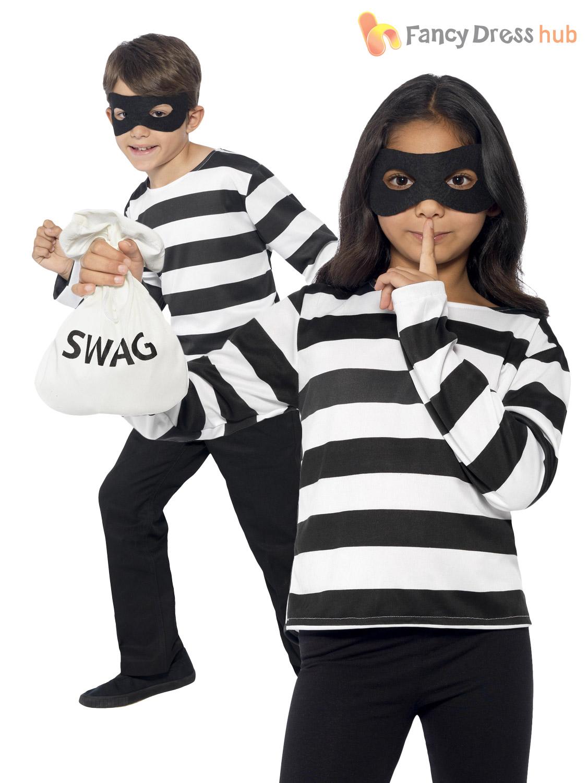 burglar bill book