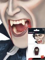 Vampire Fangs Tooth Caps