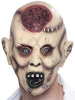 Men's Zombie Autopsy Mask
