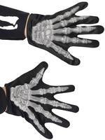 Child's Skeleton Gloves