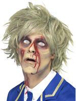 Men's Zombie Wig