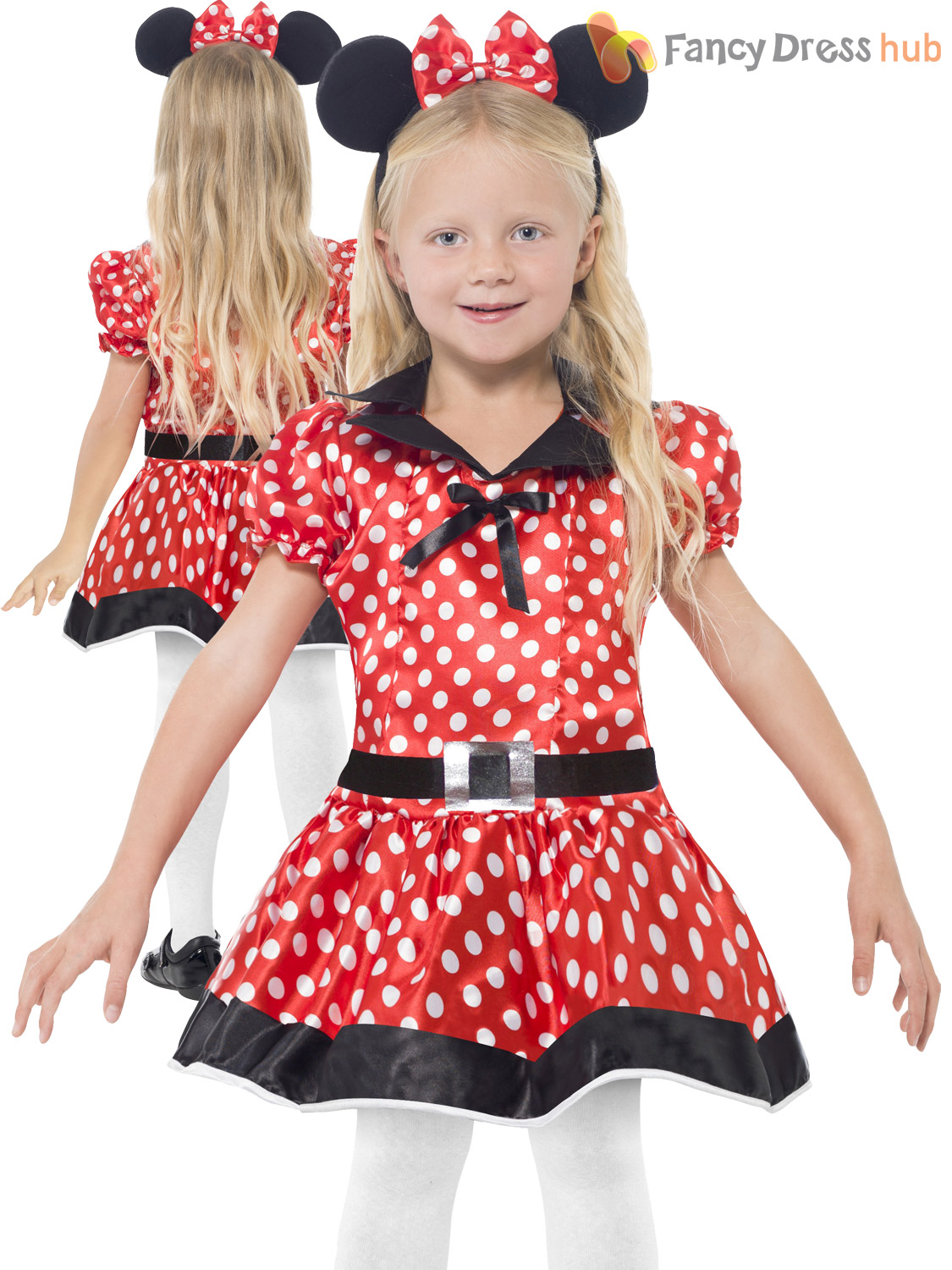 This Minnie Mouse kit is great for lots of occasions including hen nights, if your a teacher world book day, Disney themed party's and lots more.