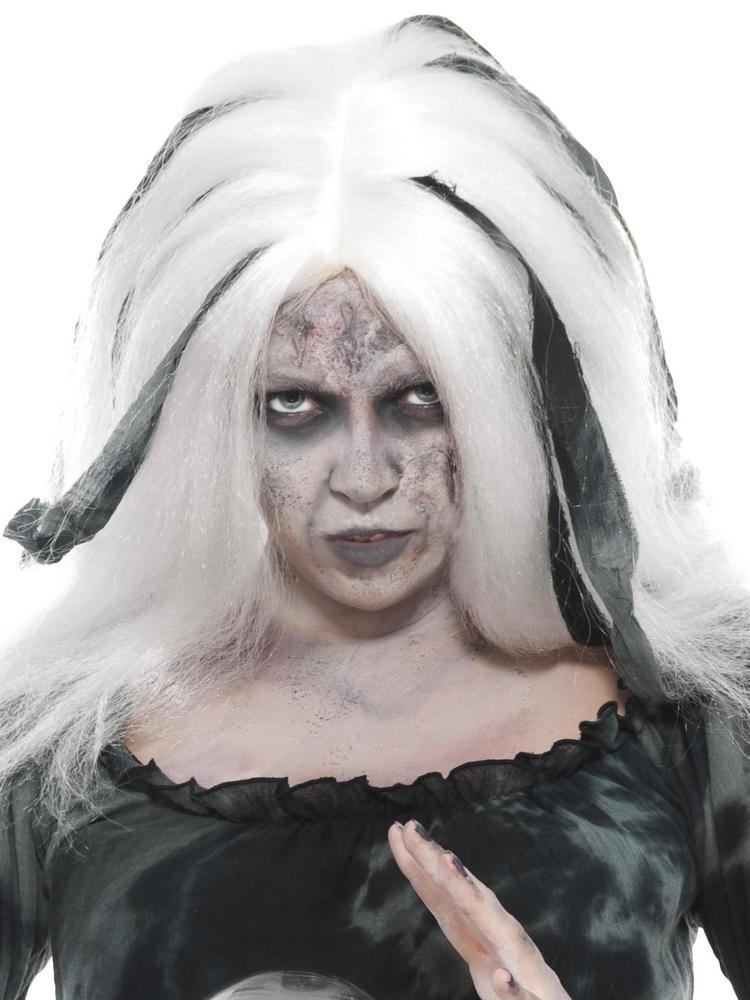Ladies Soothsayer Wig
