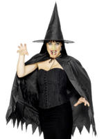 Ladies Instant Witch Set
